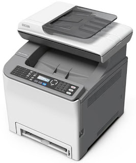 Download Printer Driver Ricoh Aficio SP C232SF