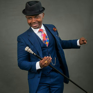 Image result for My Years As A Comedian Were A Waste - Teju Babyface