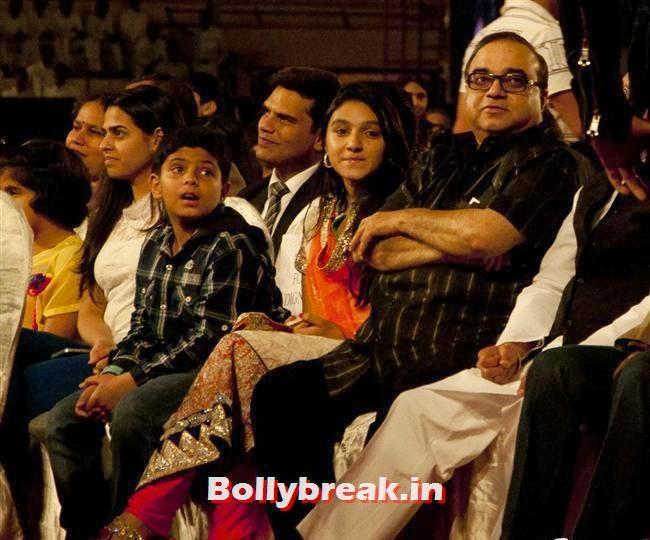Umang Police Show 2014, Bollywood Celebs at Umang Police Show 2014