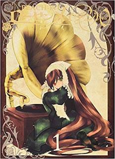 "Manga: El 19 de marzo finaliza ""Rozen Maiden 0"" de Peach-Pit"