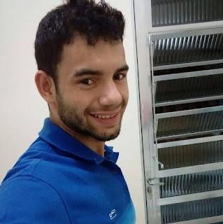Junior Chagas, 21 anos (Foto: Reprodução/Facebook)