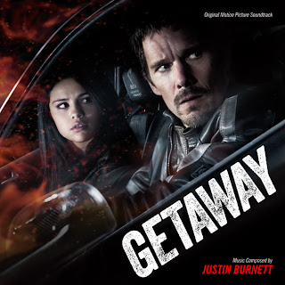 Getaway Canzone - Getaway Musica - Getaway Colonna Sonora - Getaway Partitura
