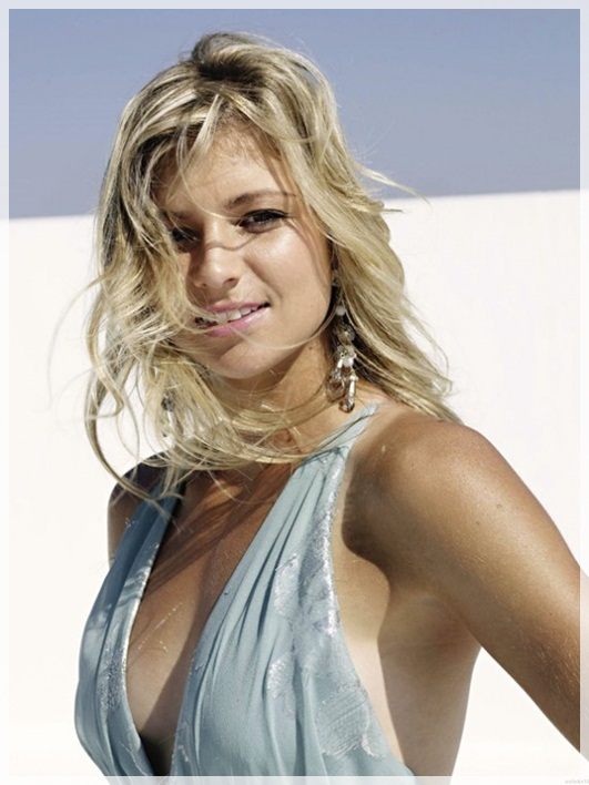 SPORTIGE: Sabine Lisicki Hot Tennis Player Photos Gallery