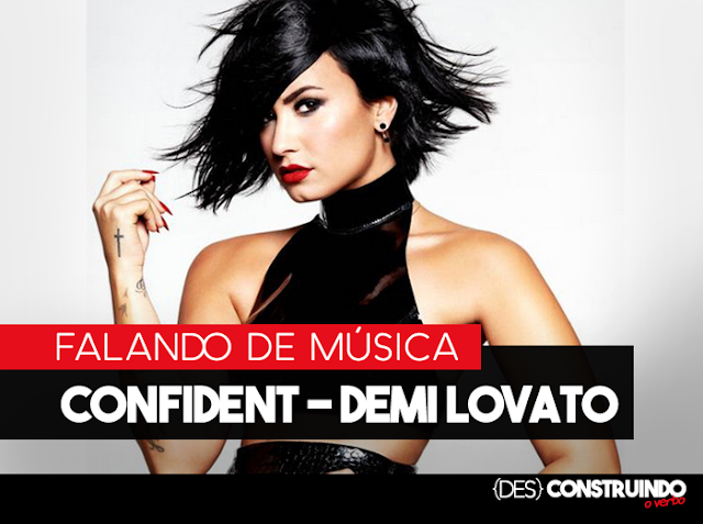 POST%2BDEMI - Confident: Demi Lovato