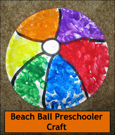 preschool craft ideas for summer 15 crafts second chance to 7071