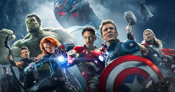 hollywood movi agae of ultron full explain in hindi