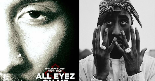 All eyez On Me est un navet [Review Critique]