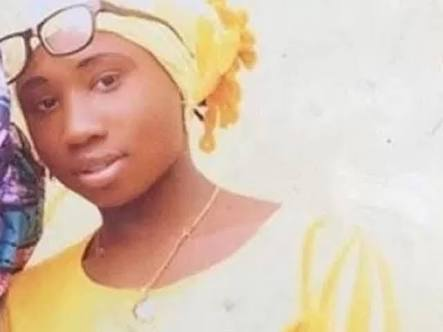 Christian Dapchi Girl Leah Sharibu Escaped From Boko Haram But Ended In Wrong Hands