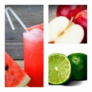 Suco Vitaminado, Hidratante e Desintoxicante