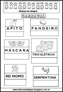 Autoditado sobre carnaval
