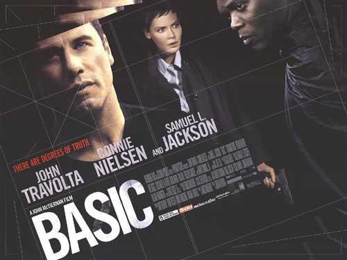 Basic- Tabanca - 2003