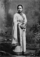 Special person, Anandi Gopal Joshi first Indian women doctor, celebrated by Google Hindi