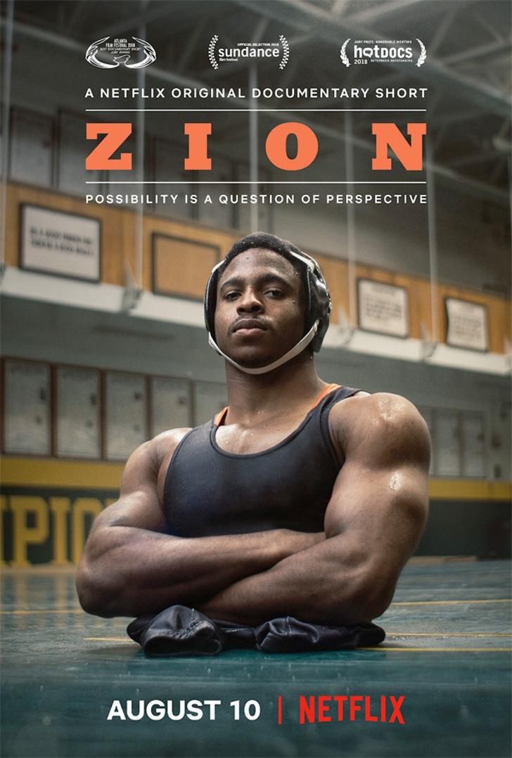 ver serie Zion (2018) online