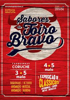 Programa Sabores do Toiro Bravo 2019