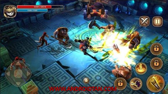 Taichi Panda: Heroes Mod Apk 1 Hit Kill