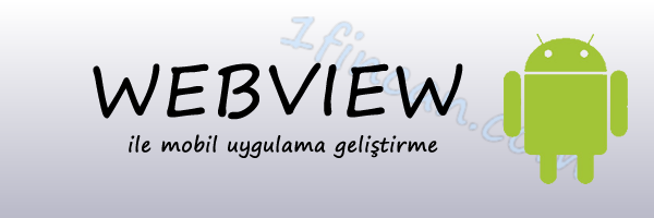 webview kullanımı