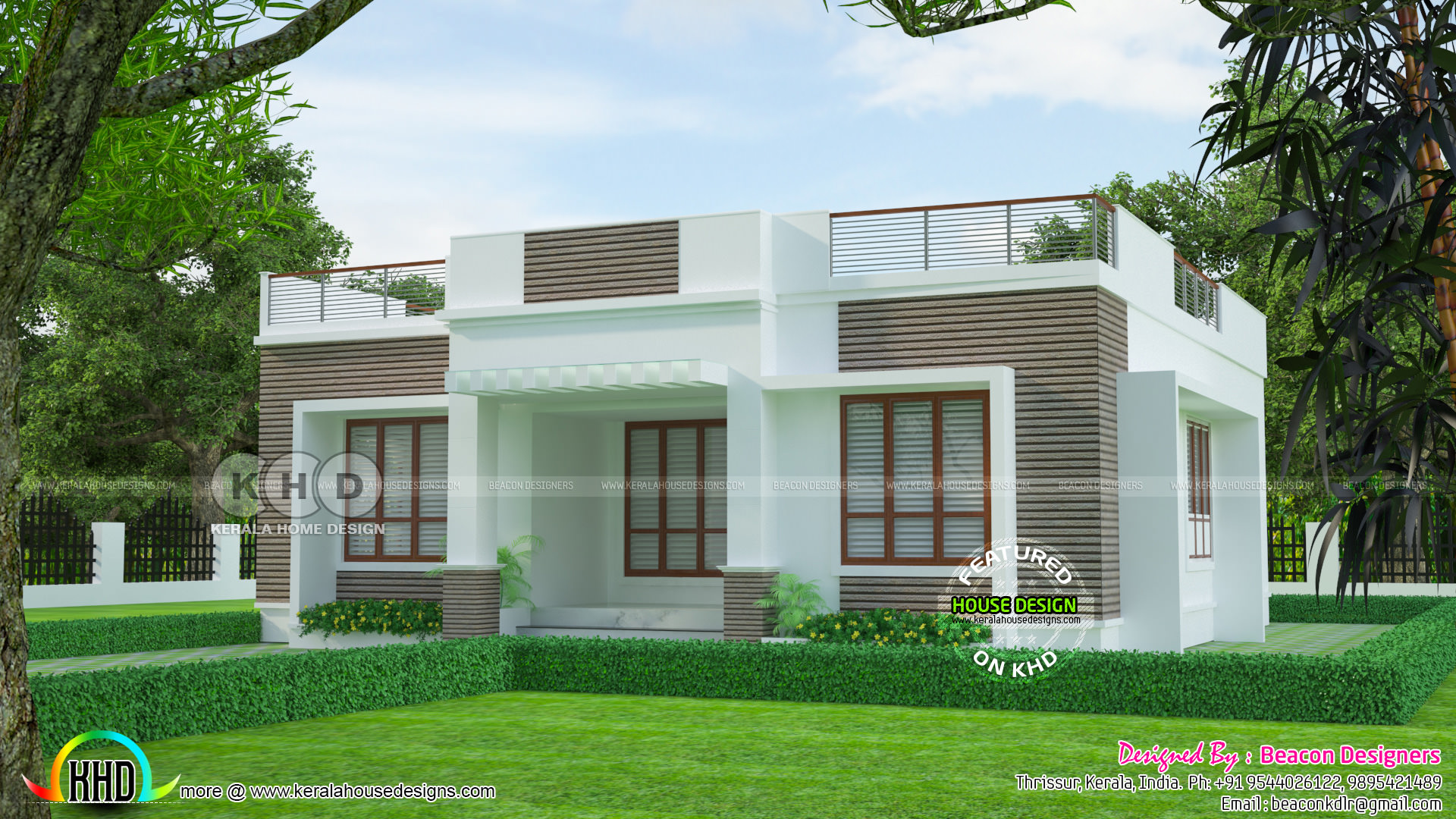 January 2018 Kerala Home Design And Floor Plans