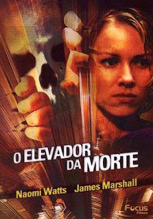 O Elevador da Morte - DVDRip Dublado