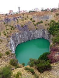 kimberly mine