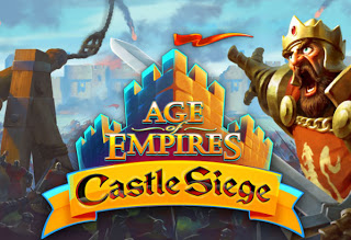Age Of Empires Castle Siege Apk Latest Android full