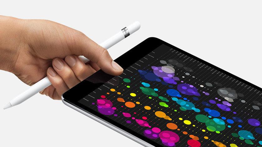 Apple Prepara iPad Económico De 9,7 Pulgadas Para 2018