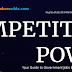 Competition Power Magazine: April 2018 Edition