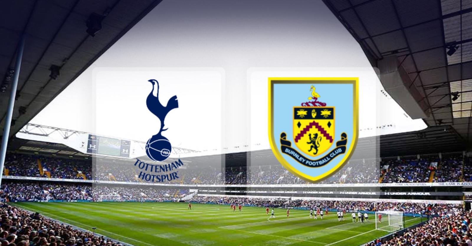 Burnley vs Tottenham: Premier League prediction, TV, live streaming