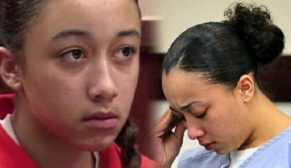 Gadis Ini Dihukum Penjara Seumur Hidup Kerana Membunuh Perogolnya. Ini Yang Terjadi Kepadanya Selepas 13 Tahun.