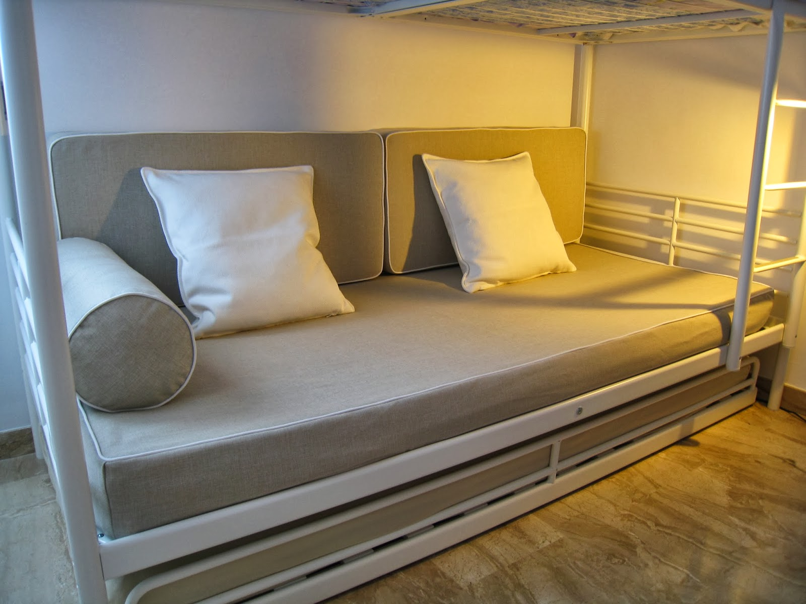 fundas para un sofa cama brown purple cushions convertida en sofÁ