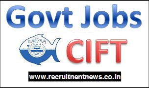 cift jobs