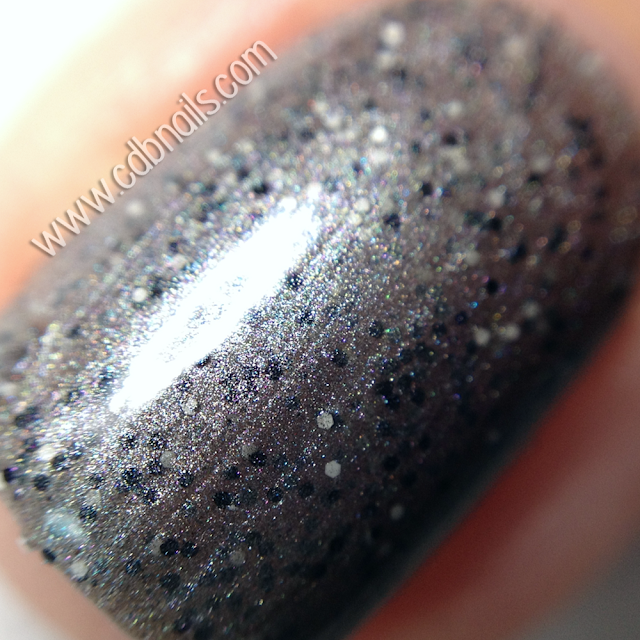 FVS Nail Polish-Starry Night