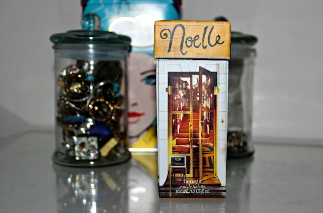 Benefit 'Under My Spell Noelle' Eau De Toilette £29.50