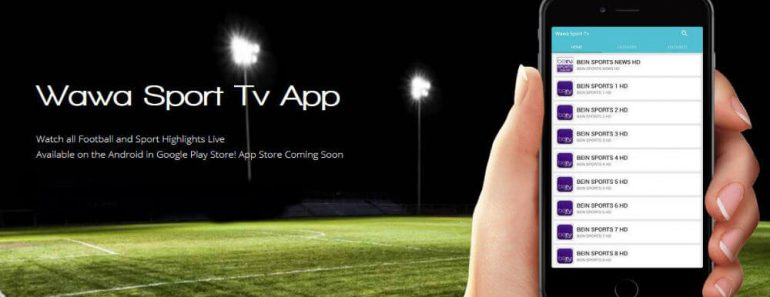 All sport tv android