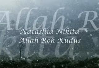 Download Lagu Allah Roh Kudus (Nikita)