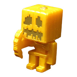 Minecraft Chest Series 3 Skeleton Mini Figure