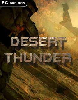 Free Download Desert Thunder Strike Force PC Games Untuk KOmputer Full Version - ZGASPC