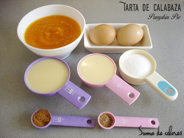 Pastel-calabaza-Ingredientes-relleno