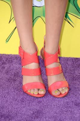 fotos de Zapatos rojos