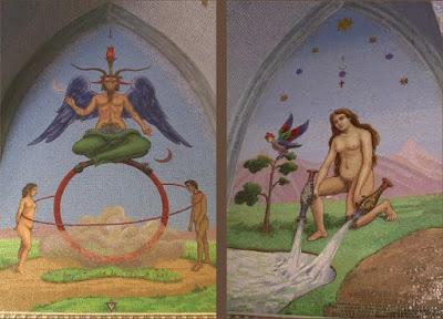 capilla del tarot 13 soles tarot
