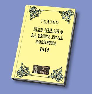 Mac Allan o la dicha en la desdicha - Alejandro Dumas
