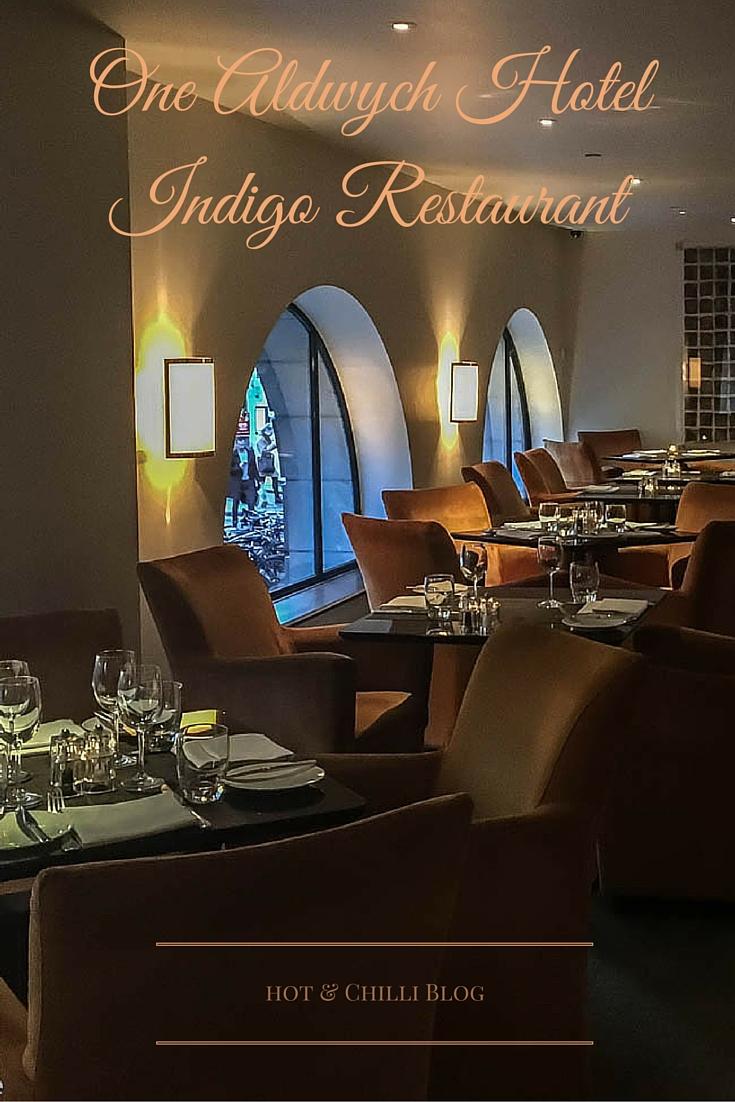 Lloyds Restaurant Menu