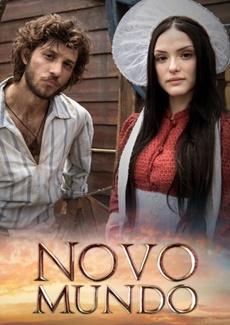 Novela Novo Mundo