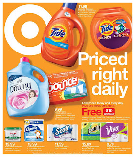 Target Weekly Ad April 29 - May 5, 2018