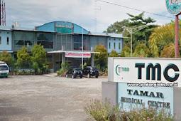 Lowongan Kerja Pariaman: RS. Tamar Medical Centre Januari 2019
