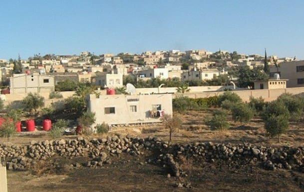 البحث عن حلول جدية لانقطاع خدمة الهواتف الأرضية المتكرر في قرية مردك بالسويداء