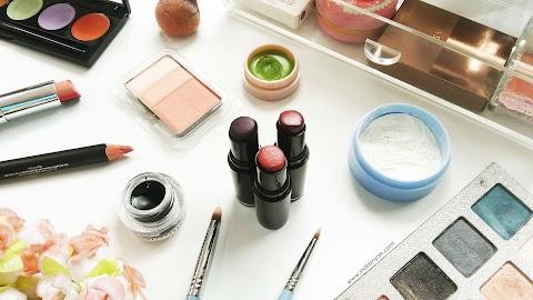 Tips dan Trik Bermakeup untuk Wanita Supaya Terlihat Cantik Meski Sederhana*