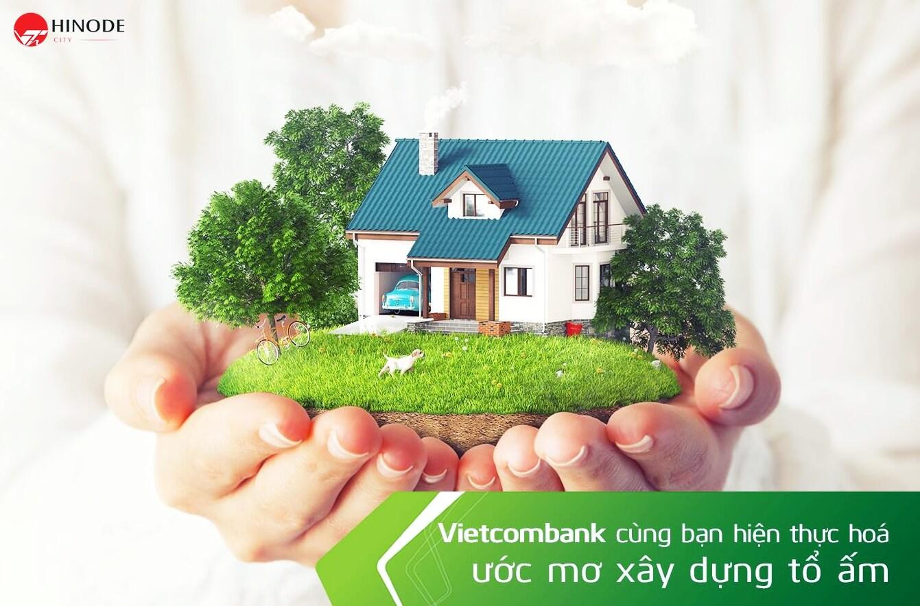 Vietcombank hỗ trợ vay vốn mua căn hộ chung cư 201 Minh Khai