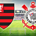 Quem levará o maior público? Torcida do Flamengo e Corinthians vão dividir as Ruas de Ruy Barbosa neste domingo