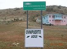 Resultado de imagen de abducciones lajas puerto rico ovnis