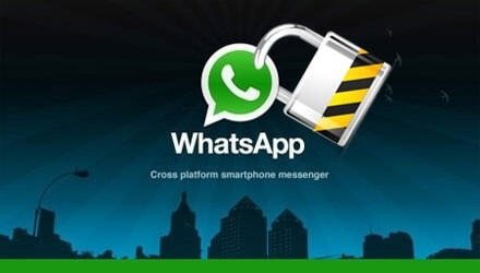 whatapp end to end encryption, whatapp security